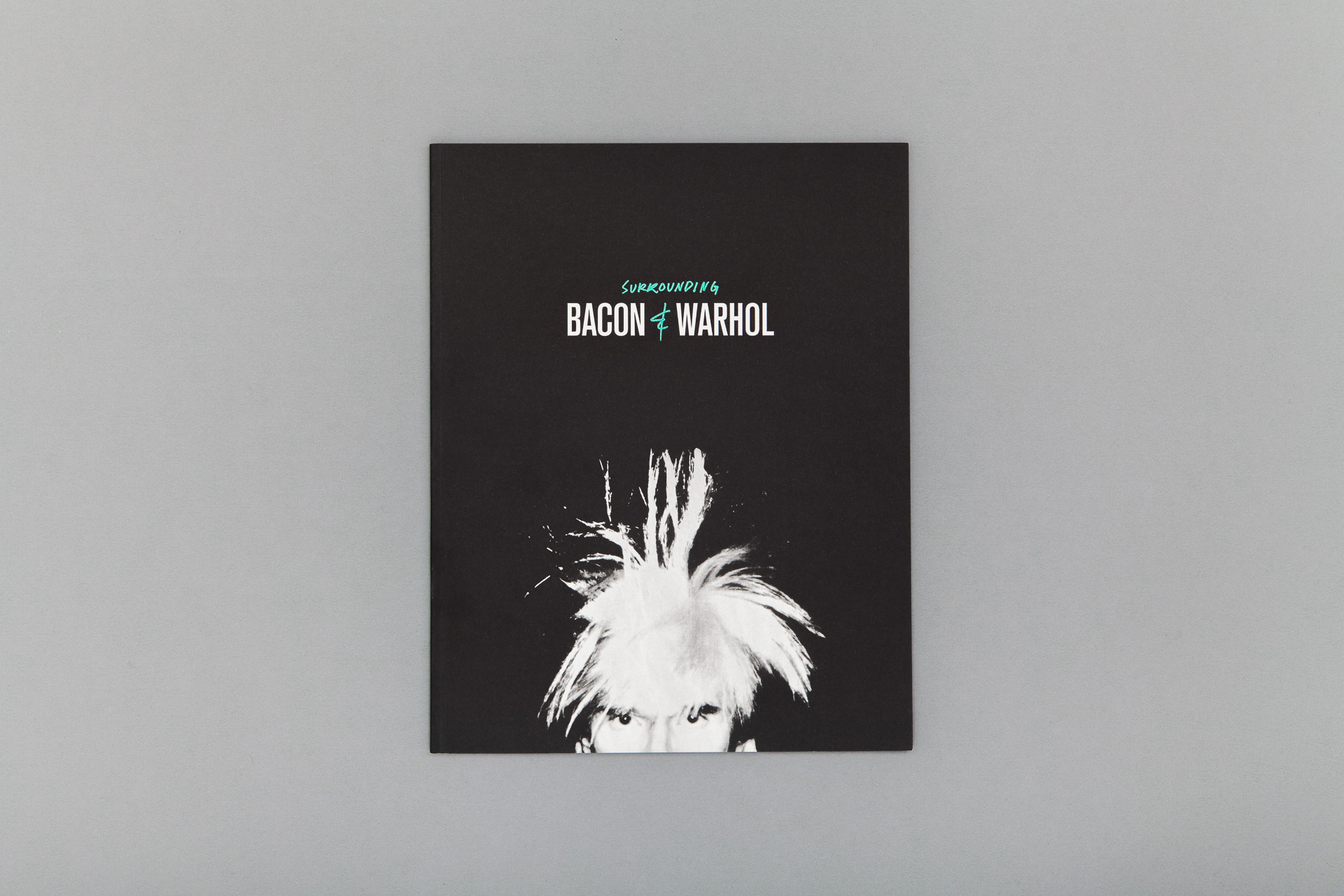 Surrounding Bacon & Warhol