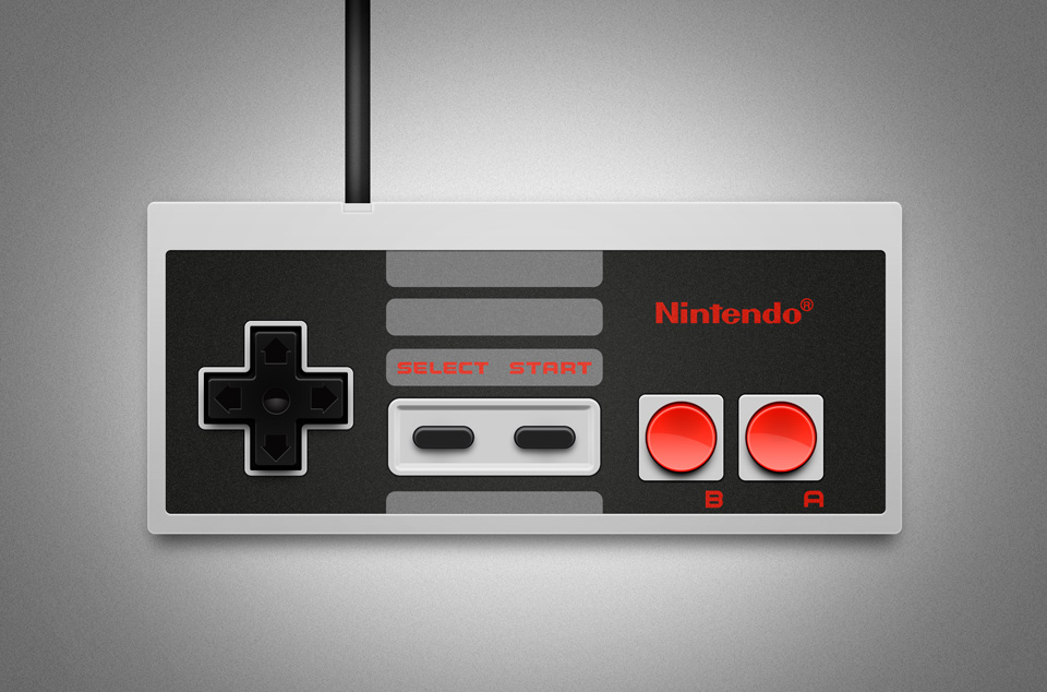 Nes Controller Related...